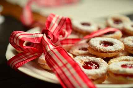 Bredele Christmas Cookies Strasbourg Food Tours