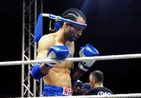 Kings of Muay Thai 9 - Luxembourg