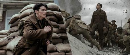 Dunkirk-1917