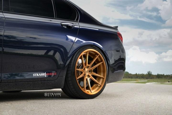 Strasse Wheels 750i 15