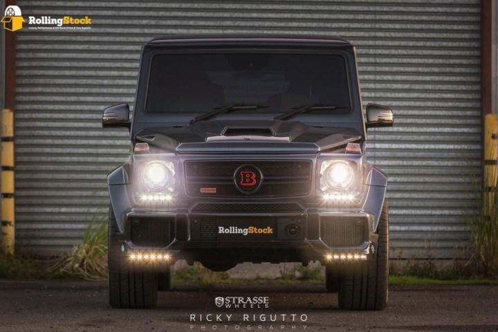 G63 Strasse 5 RS