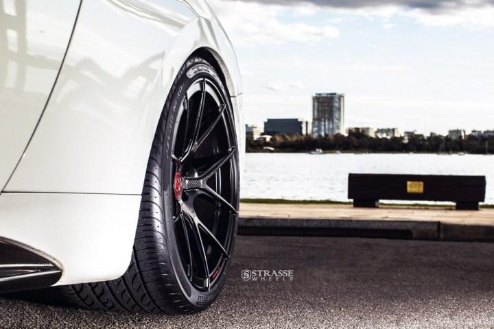 Maserati GTs Rolling Stock 8