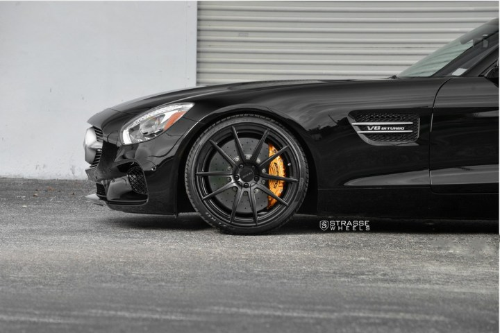 Strasse Wheels GTs 3
