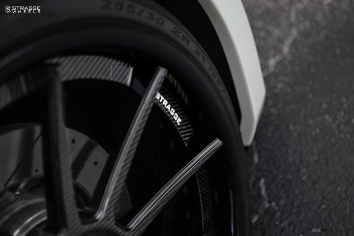 Strasse Wheels Maserati MC Stradale R10 CF 3