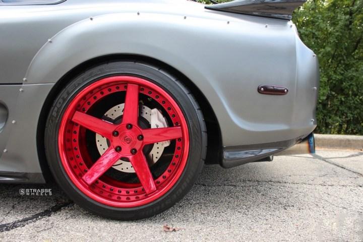 Strasse Wheels Ridox Supra 11