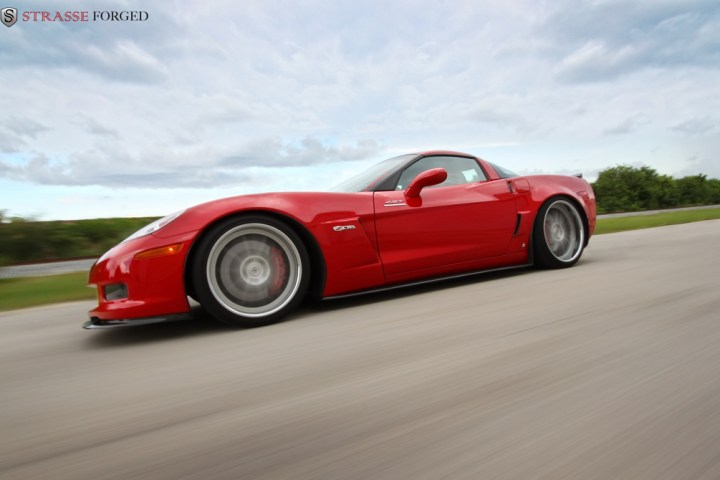 Strasse Wheels - 1000hp Z06 (3)