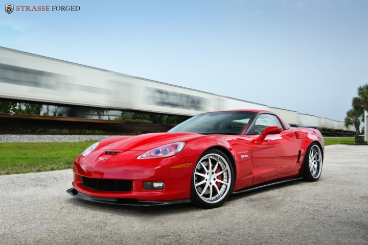 Strasse Wheels - 1000hp Z06 (4)