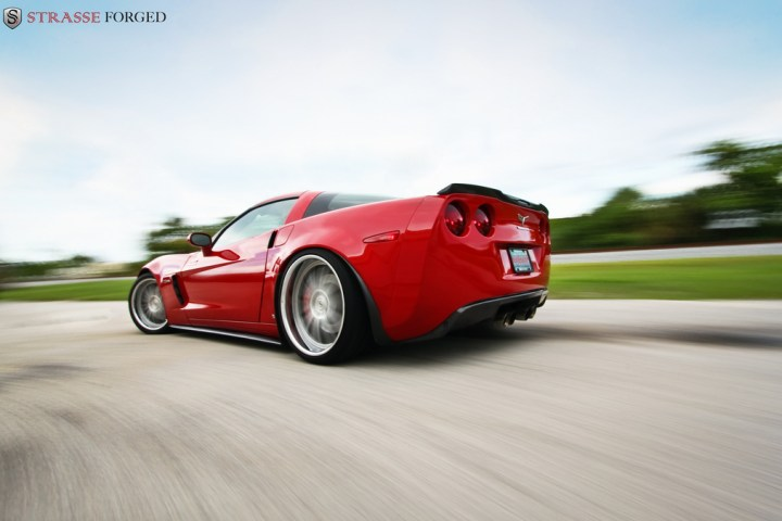 Strasse Wheels - 1000hp Z06 (5)