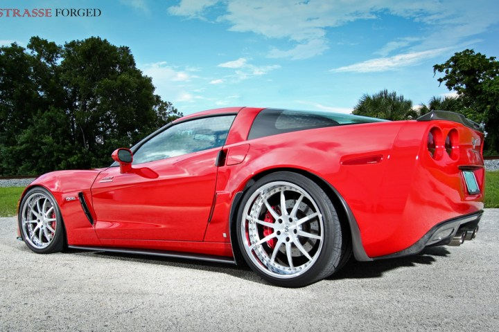 Strasse Wheels - 1000hp Z06 (8)