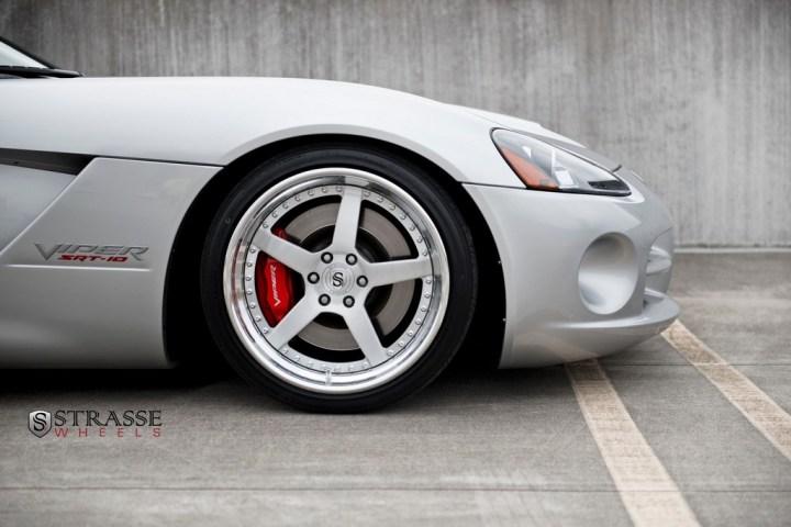 Strasse Wheels Viper 3