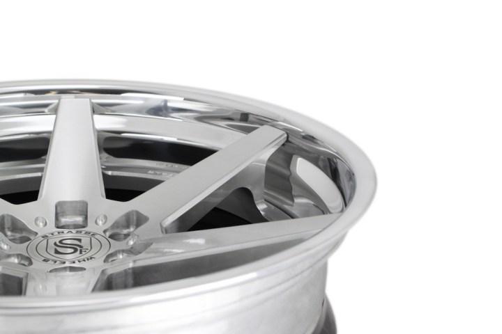 S6 Deep Concave FS 12