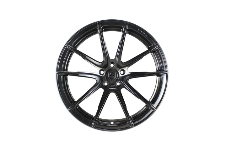 SV5 Deep Concave Monoblock - Polish Liquid Smoke 1