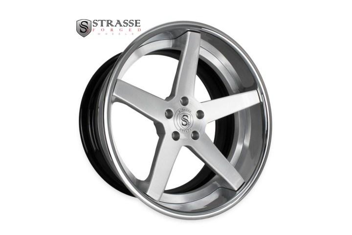 Strasse Wheels S5 Deep Concave 1