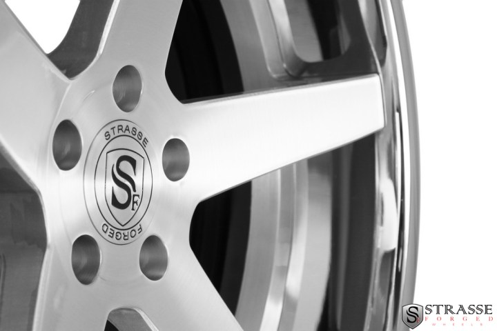 Strasse Wheels S5 Deep Concave 6