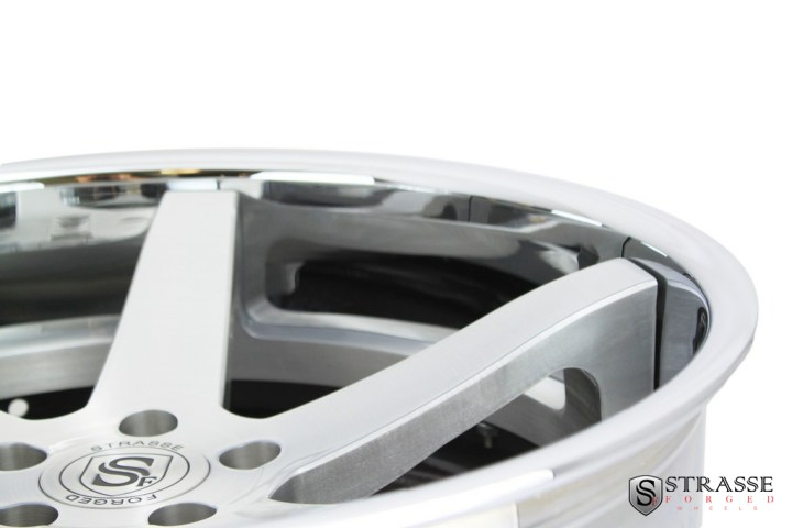 Strasse Wheels S5 Deep Concave 9