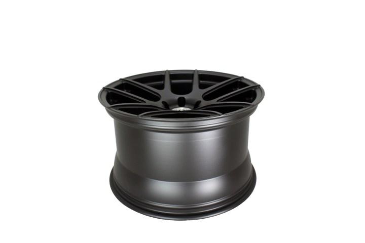 SM5 Deep Concave - Satin Black 4