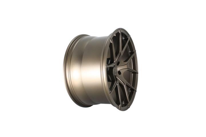 SM5R Deep Concave Monoblock - Matte Bronze 3