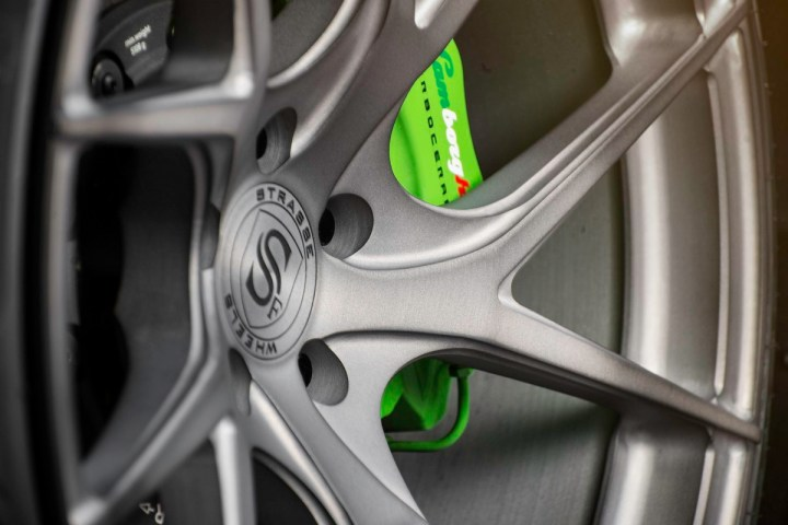 Lamborghini Huracan LP610-4 - SM5RT Deep Concave Monoblock 13