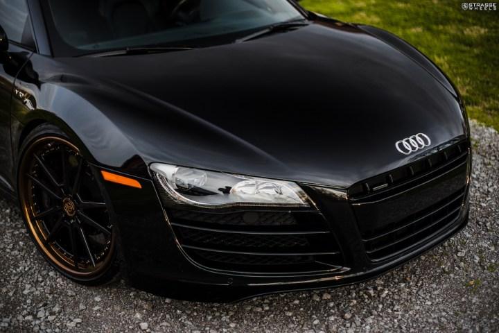 Audi R8 V10 - SV10 Deep Concave FS 10