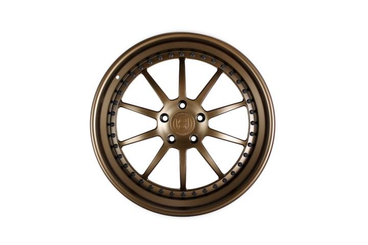 Performance Series R10 SM - Matte Bronze 1
