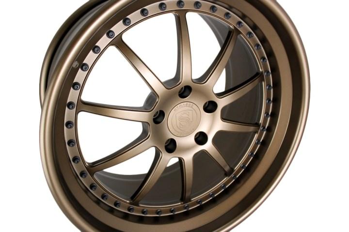 Performance Series R10 SM - Matte Bronze 4