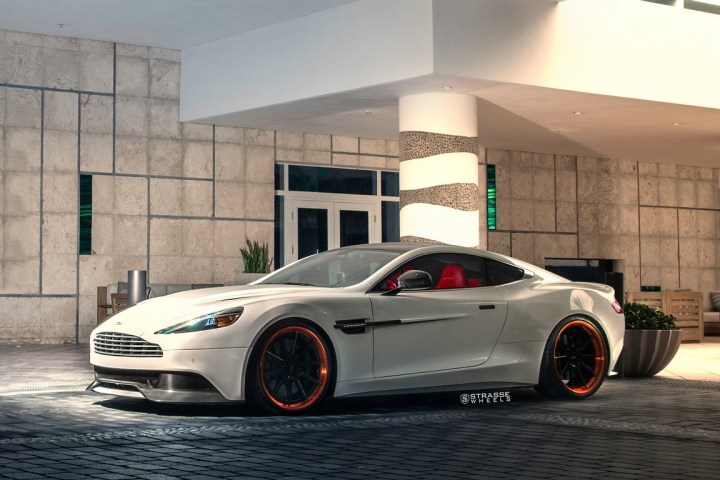 Aston Martn Wallpaper 3