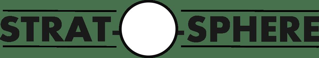 Logo stratosphere