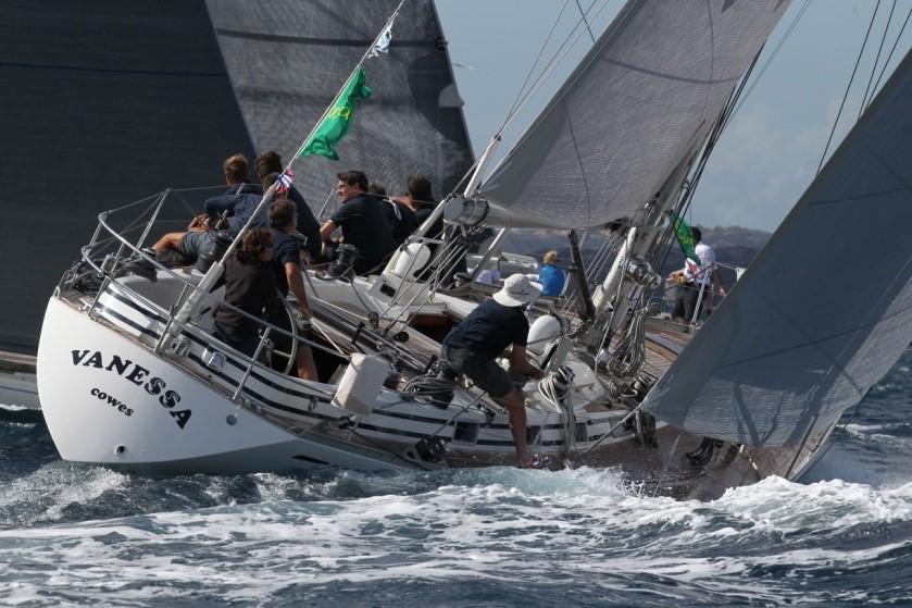 sailing yacht 6