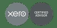 Strata-G Tax Certification - Xero Certified Advisor