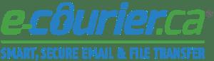 e-Courier - secure file transfer
