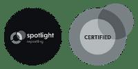 Strata-G Tax Certification - Spotlight Certified Advisor