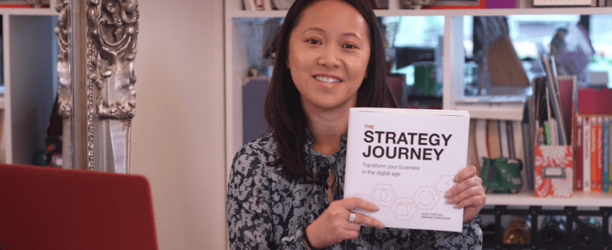 THE STRATEGY JOURNEY BOOK funds on Kickstarter [Community Update]