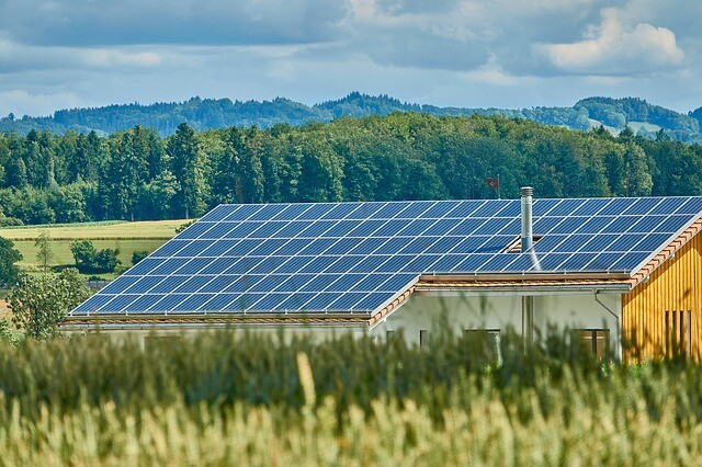 Commercial Real Estate and Solar Tax Credits