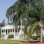 Mobile Home Parks: How to Invest in a Cash-Flow Monster