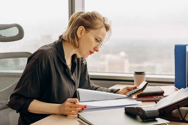 3 Bookkeeping Mistakes You Must Avoid in Commercial Real Estate