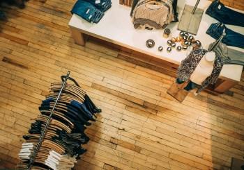 Una strategia social media marketing per il negozio di abbigliamento