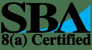 SBA 8(a) Logo