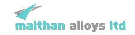 maithan Alloys Logo