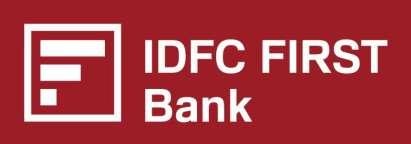 idfcfirst logo