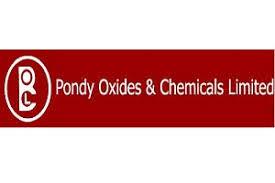 Pondy Oxides CMP 205- A Potential Multibagger