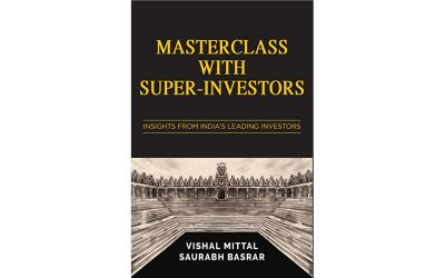 """Key Learnings And Takeaways From The Book  """"Master Class With Super Investors"""""""