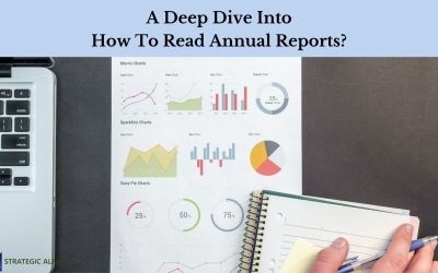 How To Read Annual Reports? – Live!!!