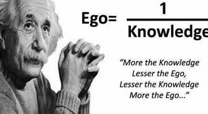 Einstein Ego