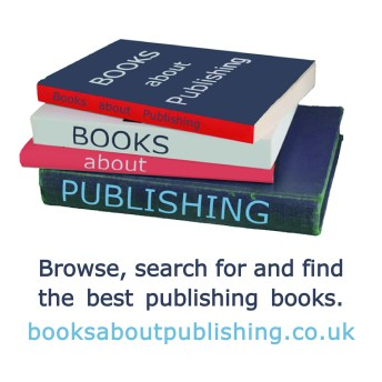 Books about publishing website