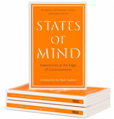 States of Mind book, Wellcome Collection