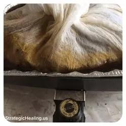 Heating Wax