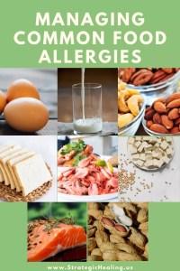 8 Common Allergies