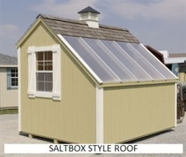 Greenhouse Design | American Redoubt on