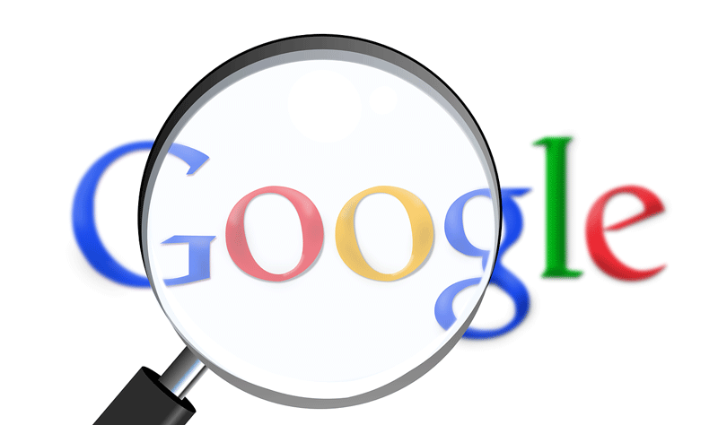 Get Found with Google Search