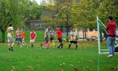 Three-sided football Oct 2014